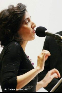 Stefania Pistone