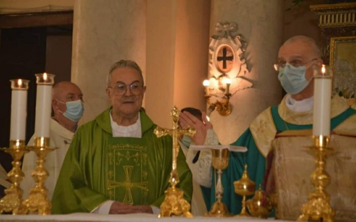 padre Alberti