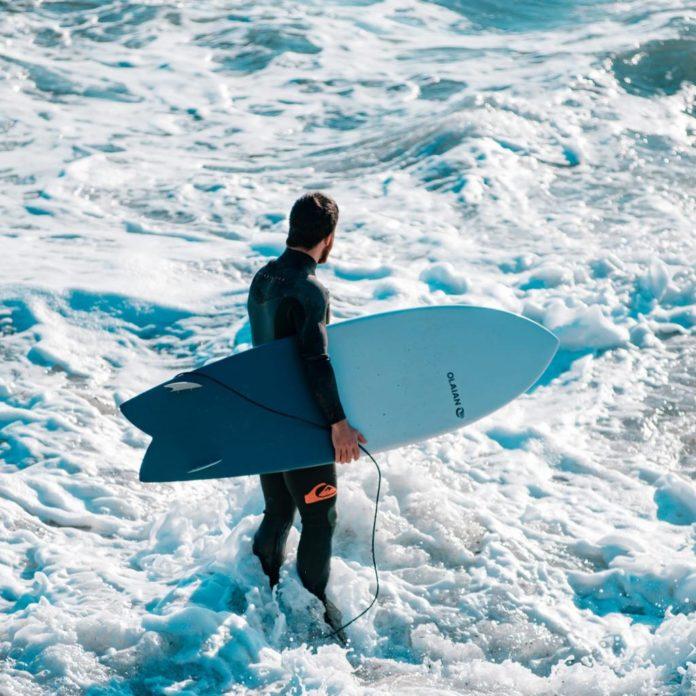 surf andrea nicita