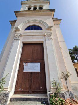 chiesa maria vergine s. venerina