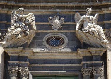 Monastero Santa Lucia adrano