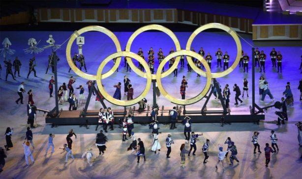 Olimpiadi Tokio