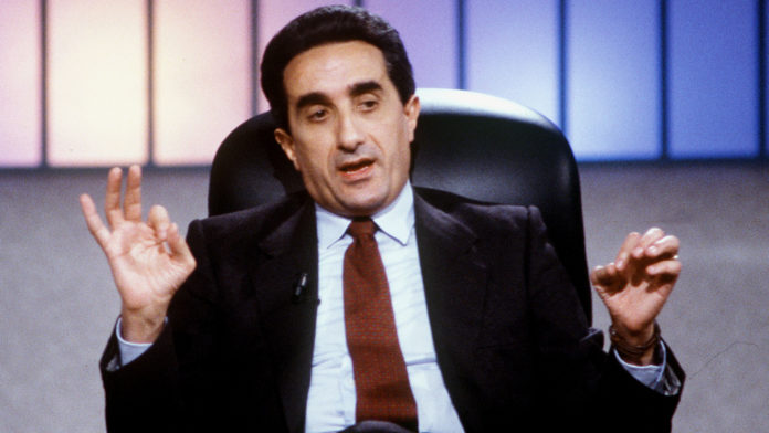 Rino Nicolosi presidente Acireale