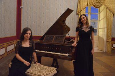 concerto Scam di Mazzara e Russo