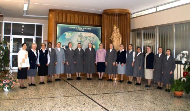 Consiglio generale FMA