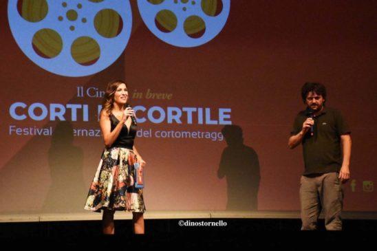 Corti in cortile-Simona Pulvirenti e Valerio Gnesini