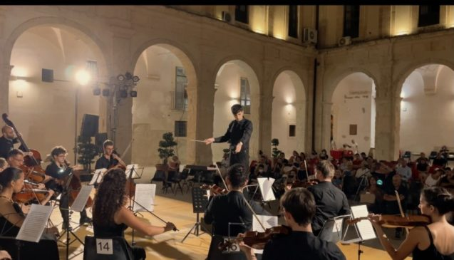 Orchestra Orfeo