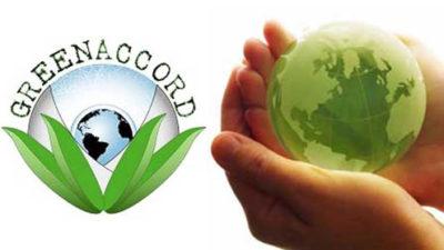 16^ forum Greenaccord