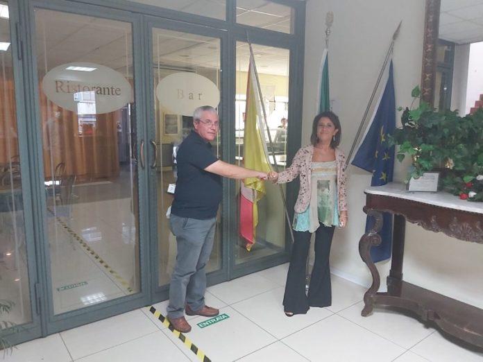partenariato tra Alberghiero di Giarre e Misericordie provincia Catania