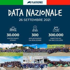 plastic free pianeta data nazionale