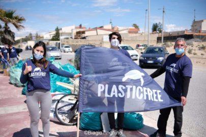 plastic free pianeta giorgio tudisco
