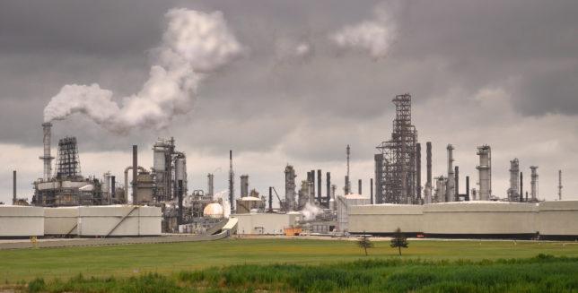 idrocarburi Russia