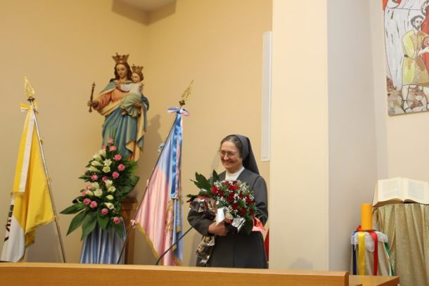 madre Chiara Cazzuola