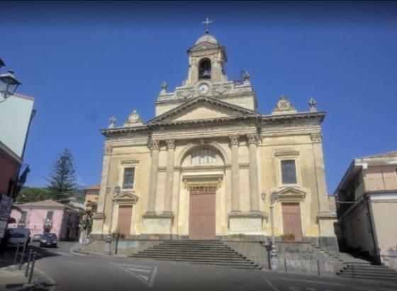 chiesa di Nunziata