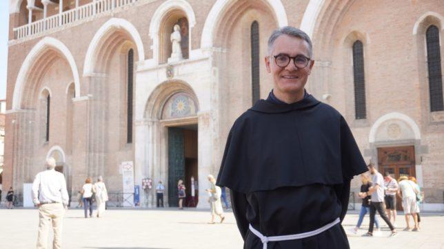 padre Antonio Ramina
