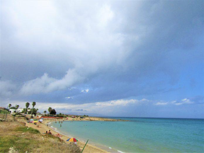 san lorenzo spiaggia