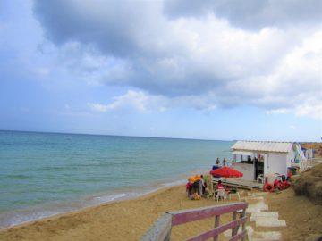 san lorenzo spiaggia lido