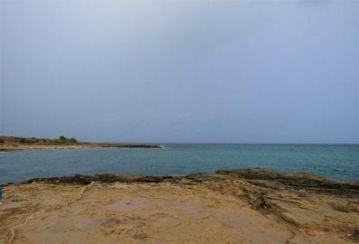 san lorenzo spiaggia noto